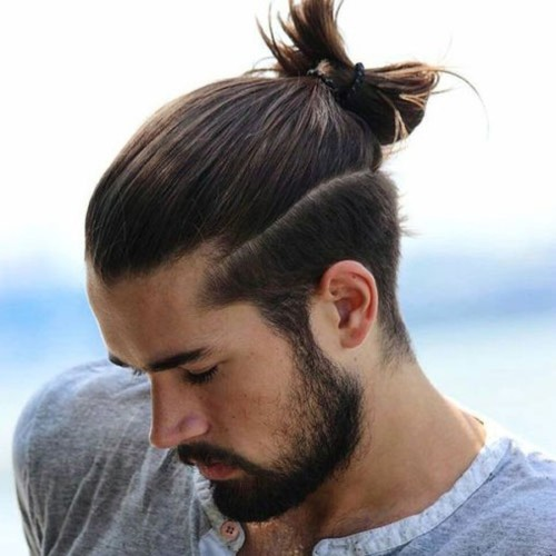 Japanese-Samurai-Hairstyle-For-Men