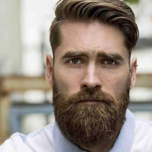 Long-Undercut-with-Side-Swept-Hair-and-Beard